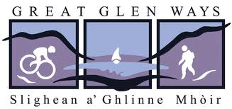 Great Glen Way website