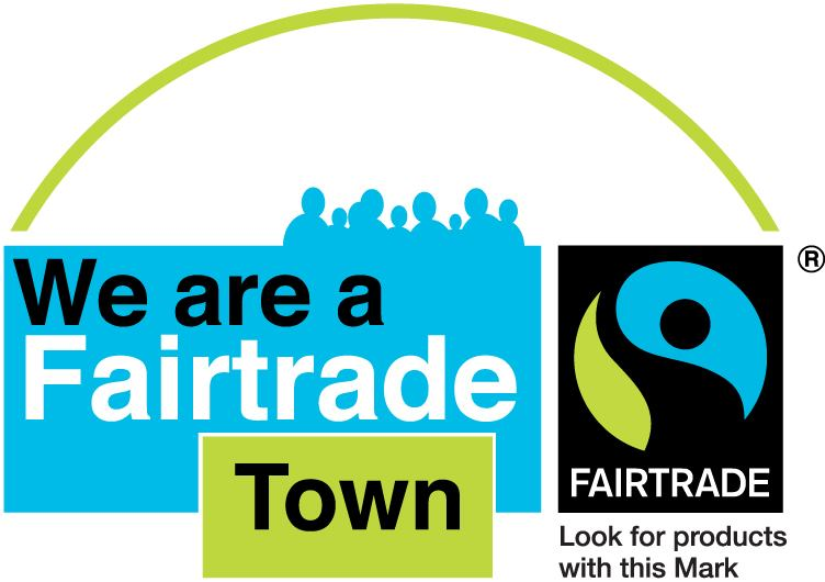 Fort William Fairtrade Town logo