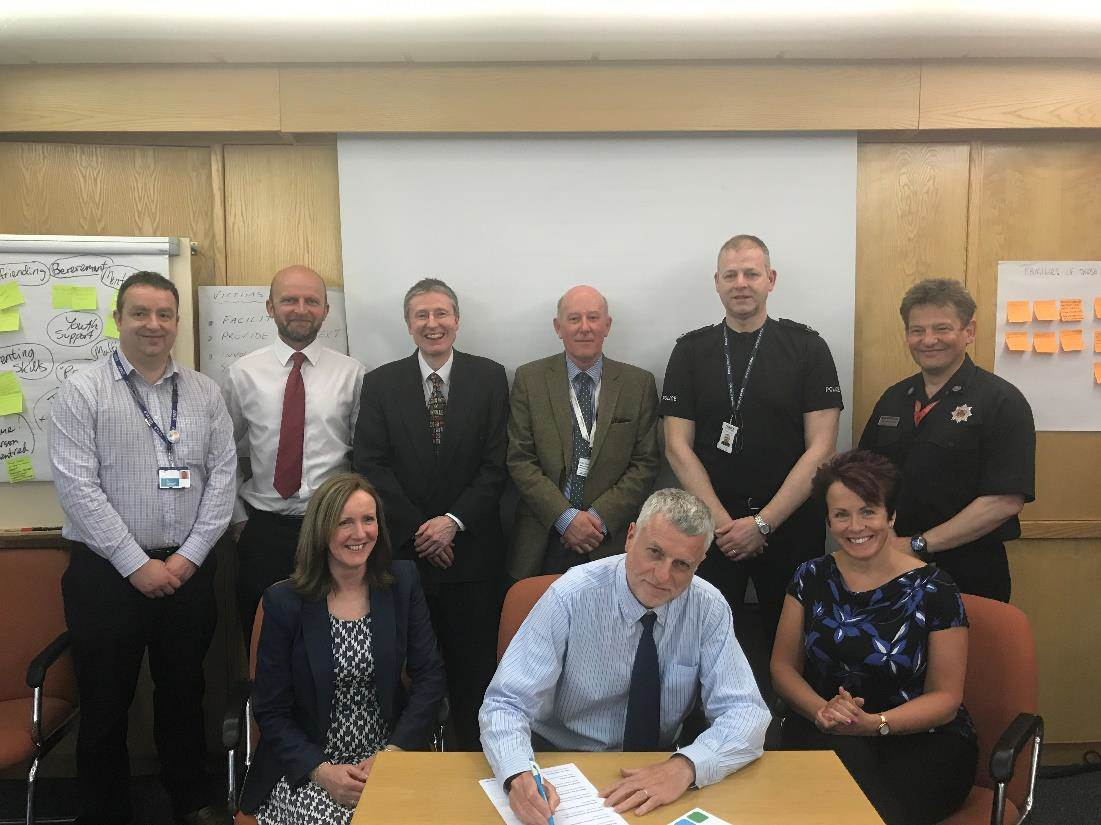 Highland Community Justice Partnership