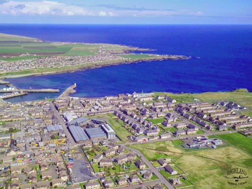 CAITHNESS PHOTO