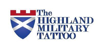 Logo of Highland Military Tattoo