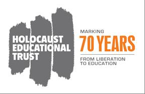 Holocaust educational trust