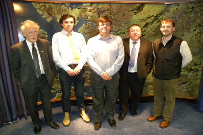 Lochaber Committee