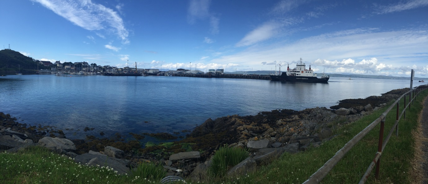 photo of Mallaig