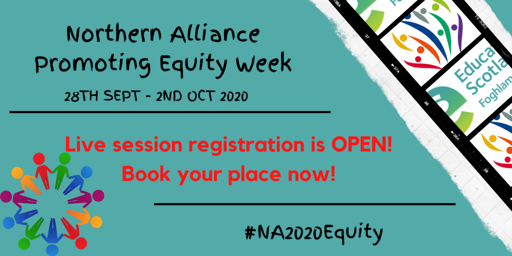 Northern Alliance Equity Week