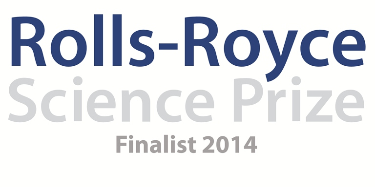 Gairloch High School Science Department has reached the final of the 2014-2015 Rolls Royce Science Prize