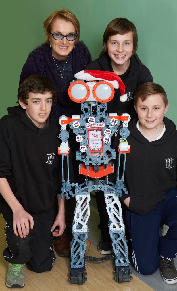 UHI Robot Competition