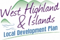 West Highlands and Islands logo