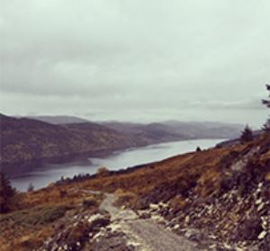 Scotlands great trails