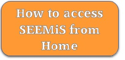 SEEMIS Page -How to Access SEEMiS from Home